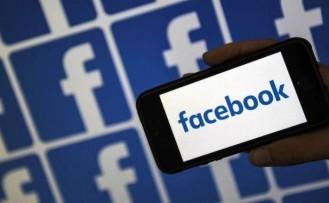 Facebook'a veri skandalından 500 bin sterlin ceza