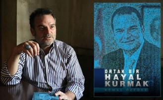 Kemal Öztürk, AK Parti İle Bir Dönemini Kitaplaştırdı