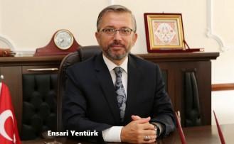 Londra Din Hizmetleri Müşeviri Yentürk'ten Ramazan Mesajı