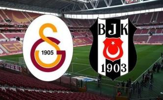 Galatasaray-Beşiktaş derbisinin biletleri satışa çıkıyor