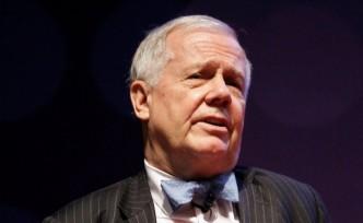 Finans uzmanı Rogers: Akıllı insanlar şu anda Türk varlıkları alıyor