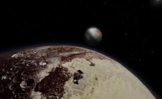 """Gök bilimcilerden, """"Plüton yeniden gezegen sayılsın"""" çıkışı"""