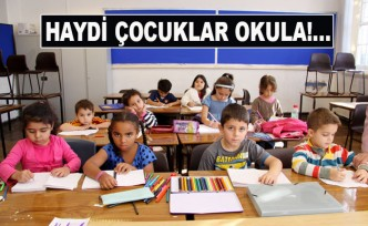Londra'da Ali Rıza Değirmencioğlu Türk Okulu Kayıtları Başladı