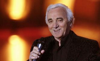 Ermeni asıllı Fransız şarkıcı 94 yaşında öldü