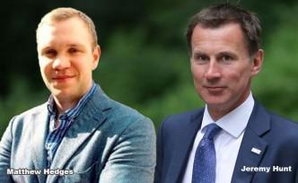"""İngiltere ile BAE arasında """"casusluk"""" krizi!"""
