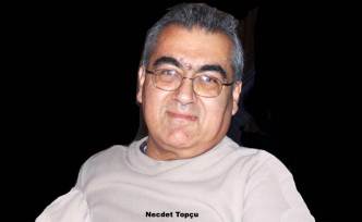Gazeteci Necdet Topçu'nun cenazesi Perşembe günü kalkacak