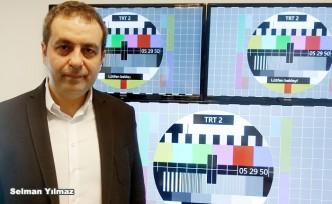 TRT2 Kültür Sanat Kanalı Yayın Hayatına Başladı