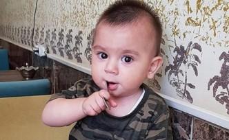 Bedirhan bebeği şehit eden teröristler yakalandı
