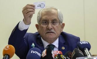 Sadi Güven, İstanbul seçimi için ret oyunun gerekçesini açıkladı
