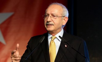 Kılıçdaroğlu, Yıldırım-İmamoğlu Tartışması İçin Konuştu