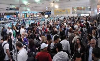 Türkiye'ye gelecek yabancılara vize süresi 10 yıla çıkarıldı