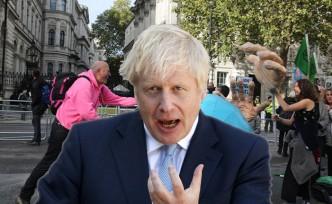 Çevreci Eylemciler Başbakanı Kızdırdı
