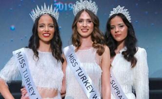 Simay Rasimoğlu, İngiltere'de Türkiye'yi temsil edecek