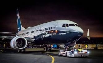 Boeing 737 Max yazılımında yeni bir hata daha!