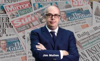 İngiliz Medyası Çalışanı 550 Gazeteci İşsiz Kalacak