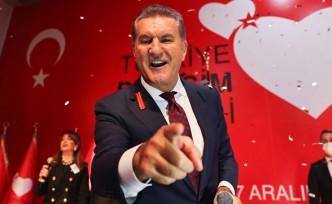 Mustafa Sarıgül'ün 'Değişim Hareketi' Siyaset Sahnesinde