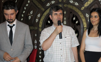 Digicom Telecom'dan iftar programı