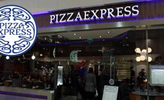 İngiliz Pizza Express artık Çinli oldu
