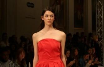Zeynep Kartal, Londra Moda Haftası 2015 Sonbahar