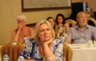 Kuzey Kıbrıs Crown IVF  7. Tüp Bebek Sempozyumu