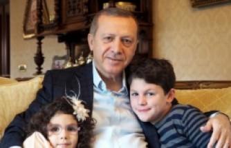 Ara Güler'in Objektifinden Cumhurbaşkanı Erdoğan