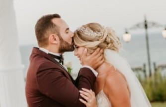 Emre Zeren Safa ile Pınar Alkış Düğünü, Girne