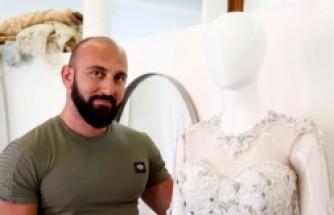 İngiliz Seçkinlerin Tasarımcısı Mustafa Aslantürk