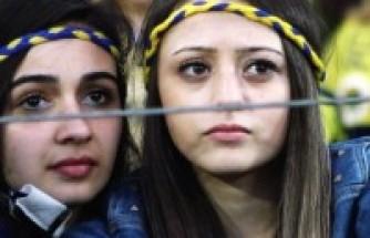 Fenerbahçe Kadın Seyirci Rekoru