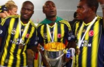 Fenerbahçe Şampiyonluk Kupası ve Turu