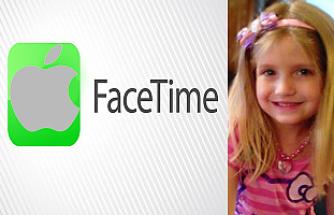 Apple'a 'FaceTime' davası