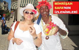Sıcacık, Rengarenk, Mutlu Görünen İlginç Ülke: Küba