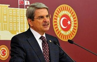 CHP'li Aytuğ Çıray partisinden istifa etti