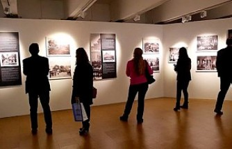 'Yıldız Sarayı Fotoğraf Koleksiyonu' Londra'da sergilenecek