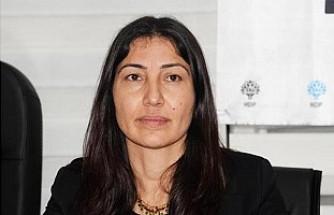 Eski HDP milletvekili Yunanistan'a sığınma talebinde bulundu