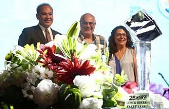 25. Uluslararası Adana Film Festivali 'Emek Ödülleri' Sahibini Buldu