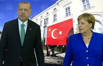 Erdoğan'ı koruyan Alman polis timinde Neonazi skandalı