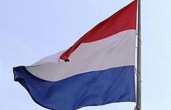 Hollanda Büyükelçisi yarın Türkiye'de göreve başlıyor