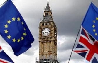 Brexit sonrası Avrupa Birliği vatandaşlarına ayrıcalık yok