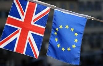 İngiltere'de Brexit düğümü