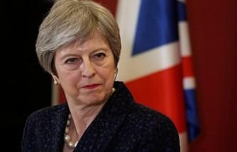 Başbakan May'den, Brexit savunması