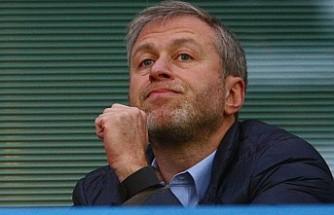Rus iş adamı Abramovich, Chelsea'yi 24 milyar TL'ye satıyor