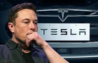 Tesla yöneticiliği tehlikede