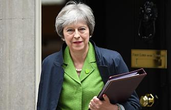 """Başbakan May, Brexit İçin """"Birlik"""" Çağrısı Yaptı"""
