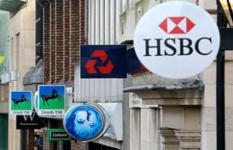 Caddelerde banka bulmak zorlaşıyor