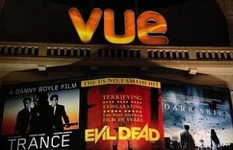 İngiliz sinema devi Suudi Arabistan projesini durdurdu