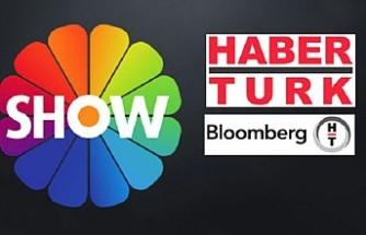 Show TV ve Habertürk, Kazaklara satıldı