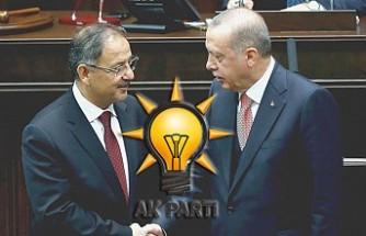 AK Parti'nin şu ana kadar açıklanan belediye başkan adayları