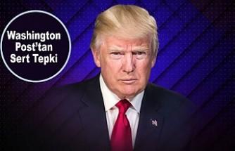 Donald Trump'tan Suudi Arabistan açıklaması