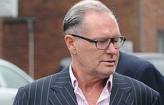 İngiliz futbolcu Paul Gascoigne'nin, cinsel tacizde bulunduğu ortaya çıktı