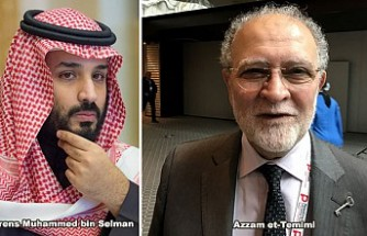 """""""Kaşıkçı'nın ölüm emrini Prens Bin Selman verdi"""""""